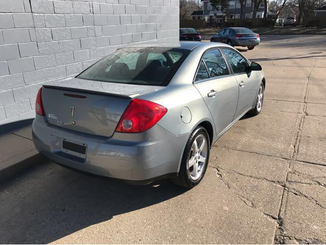 2008 Pontiac G6 Value Leader 4dr Sedan - Salina KS