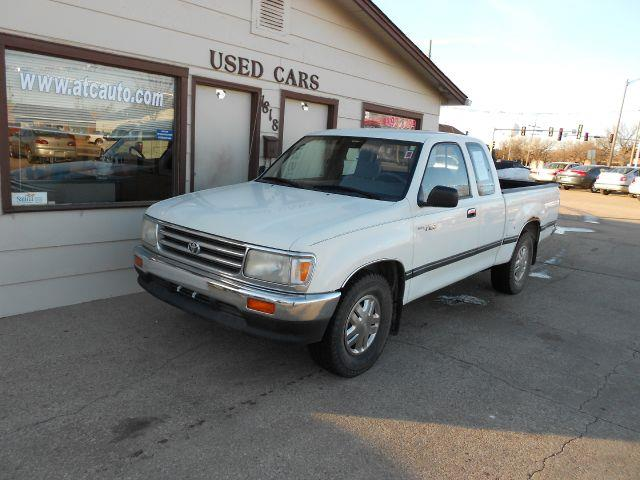 Used Toyota T100 For Sale