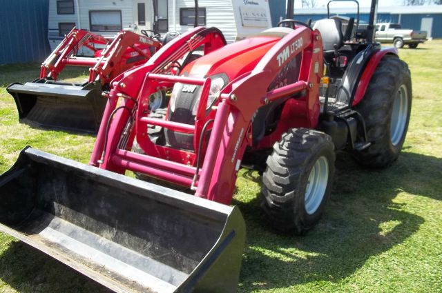 2013 TYM Tractor  - Clinton NC