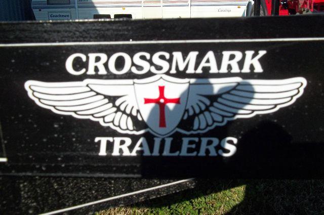 2014 Cross Mark Car Hauler / Utility  - Clinton NC
