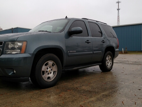 2008 Chevrolet Tahoe for sale in Clinton, NC