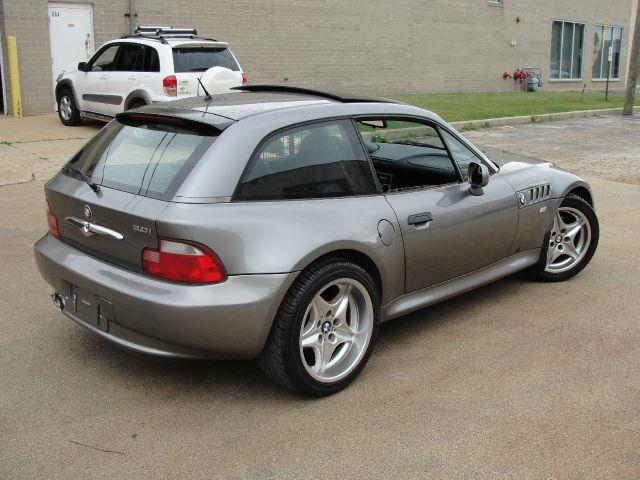 2002 Bmw Z3 Coupe 3 0i In Chicago Il Outback Auto Sales Inc