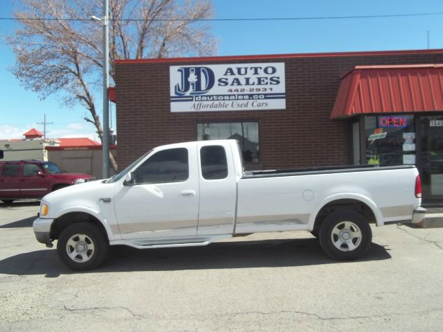 1999 ford f150 for Boykin motors smithfield nc