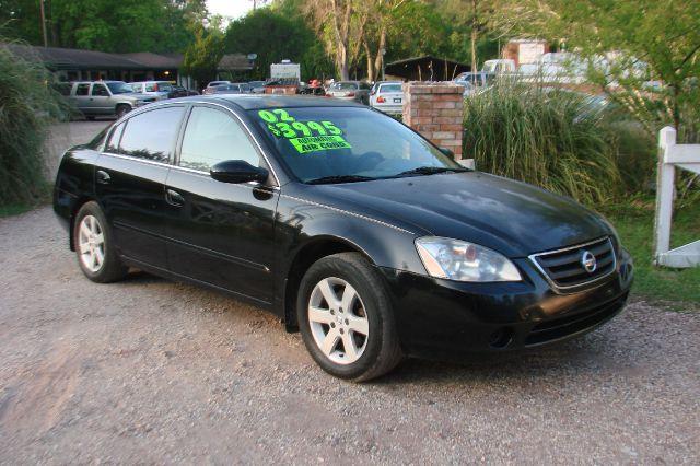 2002 Nissan Altima For Sale In Lacombe La