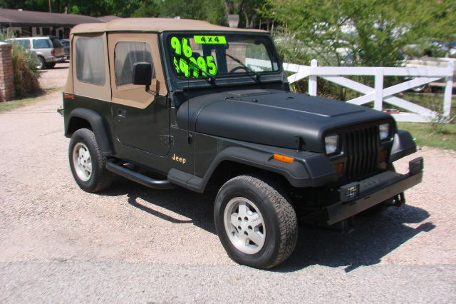 1995 jeep wrangler for sale in lacombe la. Cars Review. Best American Auto & Cars Review