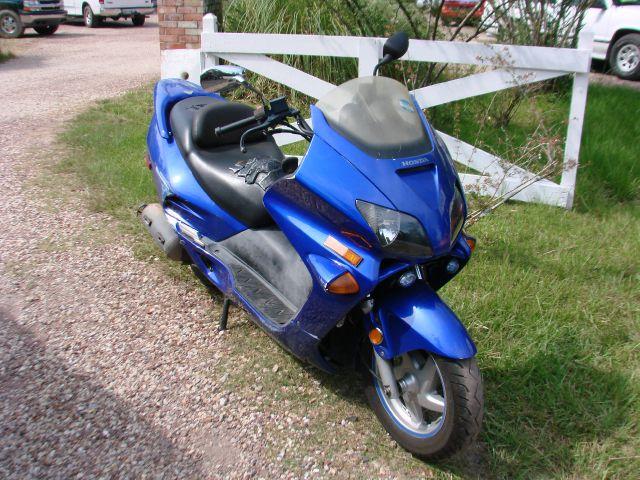 2006 Honda Reflex