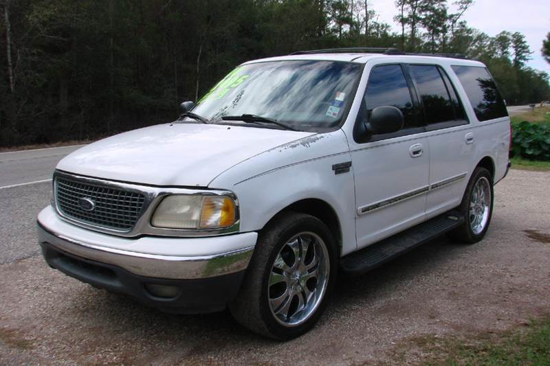 2000 ford expedition xlt 4dr suv in lacombe la deals on. Black Bedroom Furniture Sets. Home Design Ideas