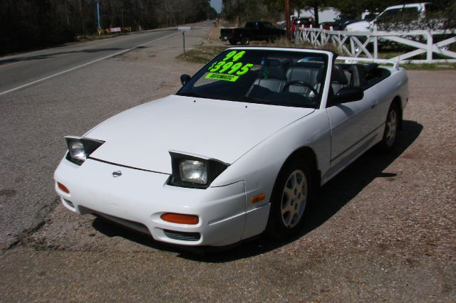 1994 nissan 240sx se convertible 2 door ebay for Ebay motors financing bad credit