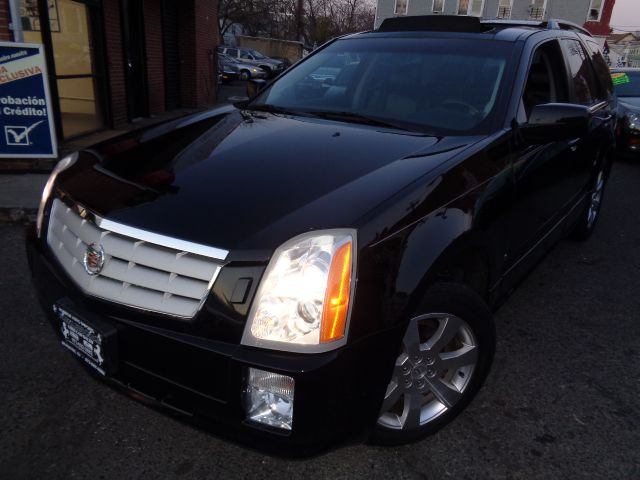 2007 Cadillac SRX for sale in Irvington NJ