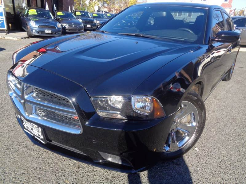 2013 Dodge Charger For Sale In Logansport In