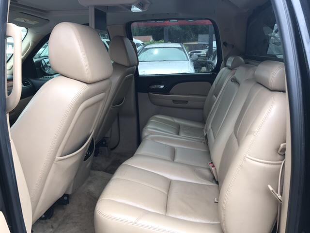 2007 Chevrolet Avalanche LT 1500 4dr Crew Cab 4WD SB - Wyoming MI