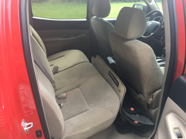 2008 Toyota Tacoma 4x4 V6 4dr Double Cab 5.0 ft. SB 5A - Wyoming MI