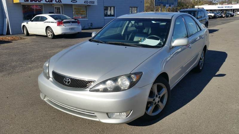 2006 toyota camry for sale in fargo nd. Black Bedroom Furniture Sets. Home Design Ideas