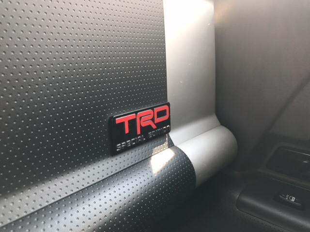 2007 Toyota FJ Cruiser Trd - Wyoming MI