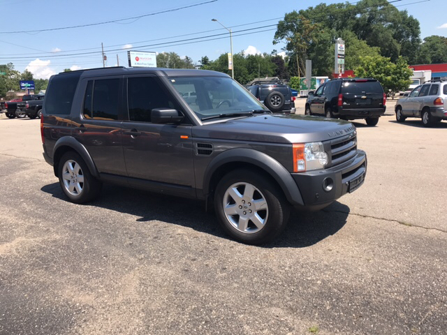 2006 Land Rover LR3 HSE 4WD 4dr SUV - Wyoming MI