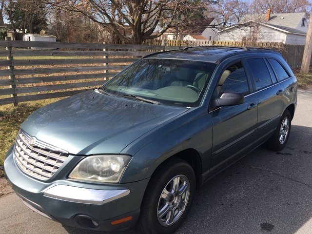 2004 Chrysler Pacifica Fwd 4dr Wagon - Wyoming MI