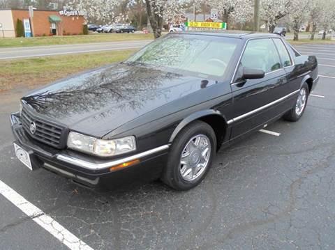1996 Cadillac Eldorado for sale in Mint Hill, NC