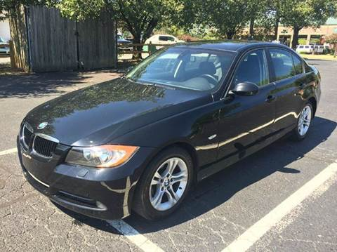2008 BMW 3 Series for sale in Mint Hill, NC