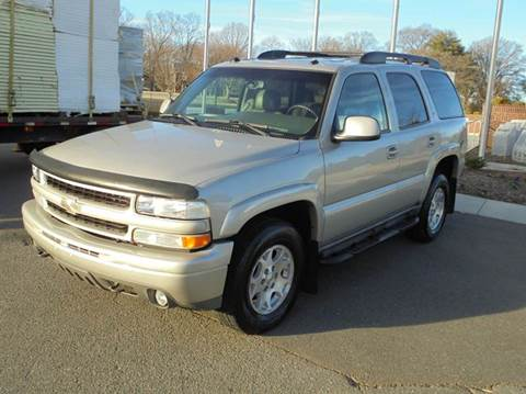 2005 Chevrolet Tahoe for sale in Mint Hill, NC