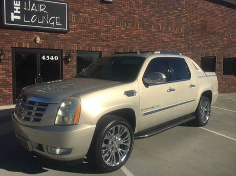 2007 Cadillac Escalade EXT for sale in Mint Hill, NC