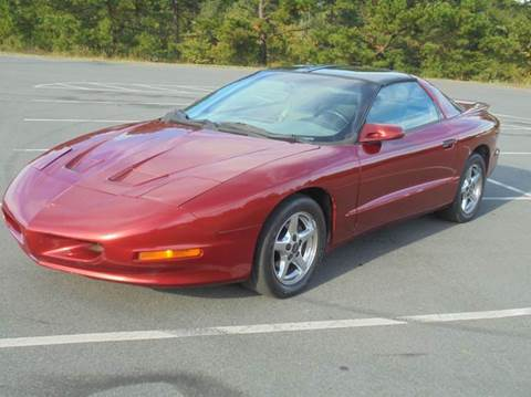 1997 Pontiac Firebird for sale in Mint Hill, NC