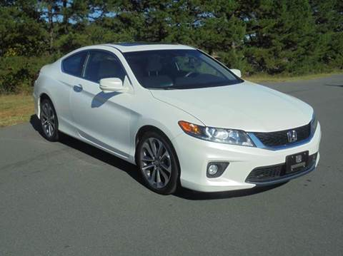 2013 Honda Accord for sale in Mint Hill, NC