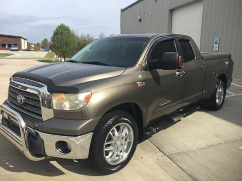 2007 Toyota Tundra for sale in Mint Hill, NC