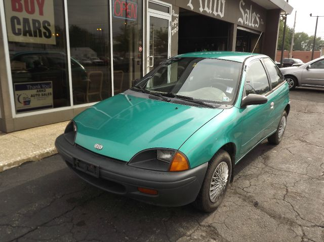 1995 GEO Metro for sale in Eastlake OH