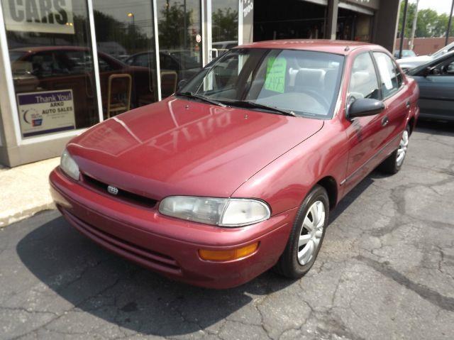 1997 Geo Prizm for sale in Eastlake OH