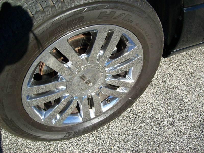 2008 Lincoln Navigator 4dr SUV - Baytown TX