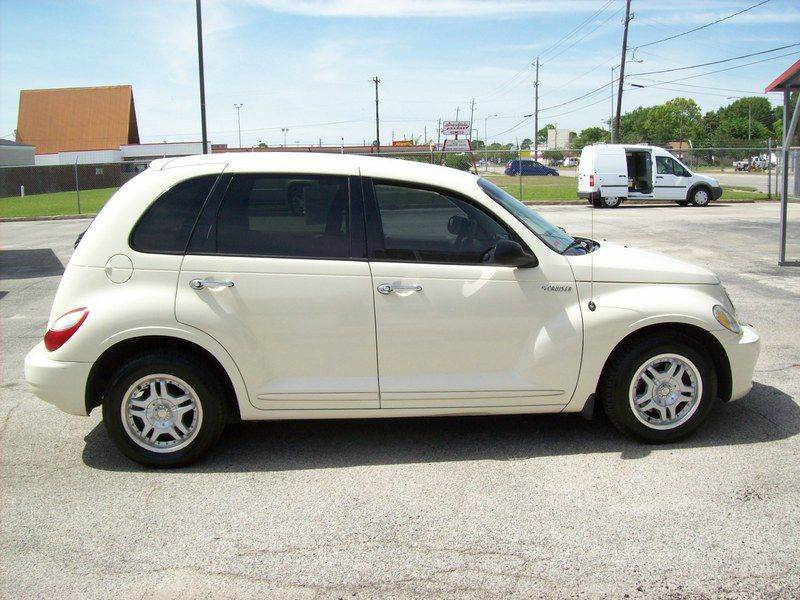 2006 Chrysler PT Cruiser Touring 4dr Wagon - Baytown TX