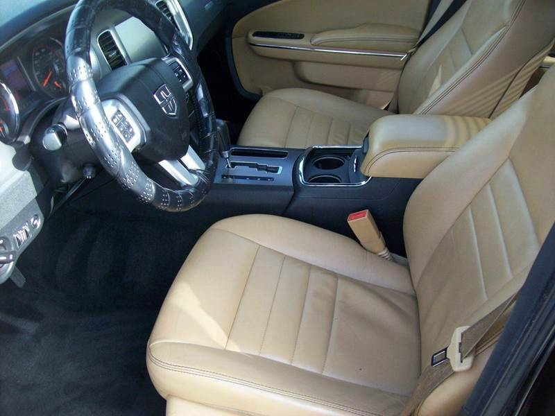 2011 Dodge Charger Rallye 4dr Sedan - Baytown TX