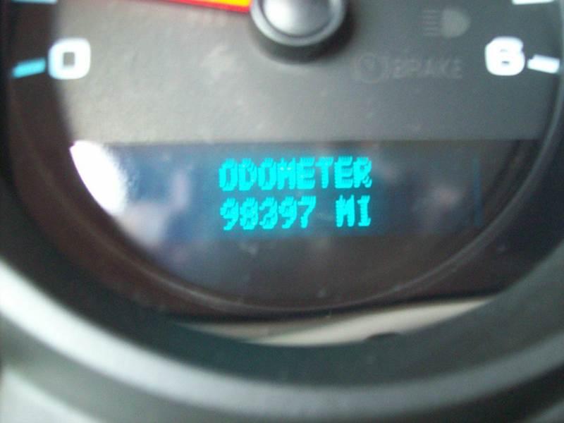 2010 GMC Sierra 1500 4x2 Work Truck 4dr Crew Cab 5.8 ft. SB - Baytown TX