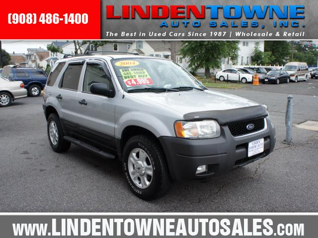 2004 Ford Escape for sale in LINDEN NJ