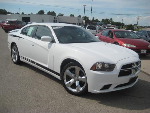 Lindsay Chevrolet Lebanon U003eu003e Used 2012 Dodge Charger SXT In Lebanon MO At Lindsay  Chevrolet