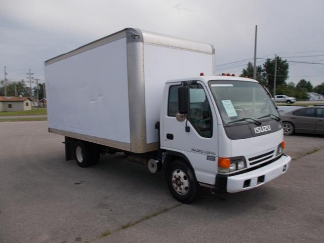 2001 Isuzu NPR for sale in Lebanon MO