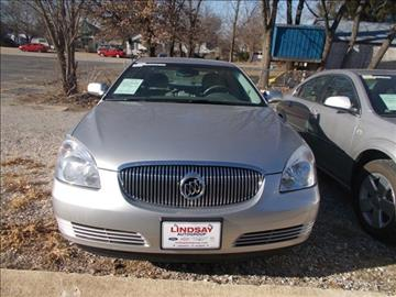 2008 Buick Lucerne for sale in Lebanon, MO
