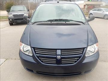 2005 Dodge Caravan for sale in Lebanon, MO