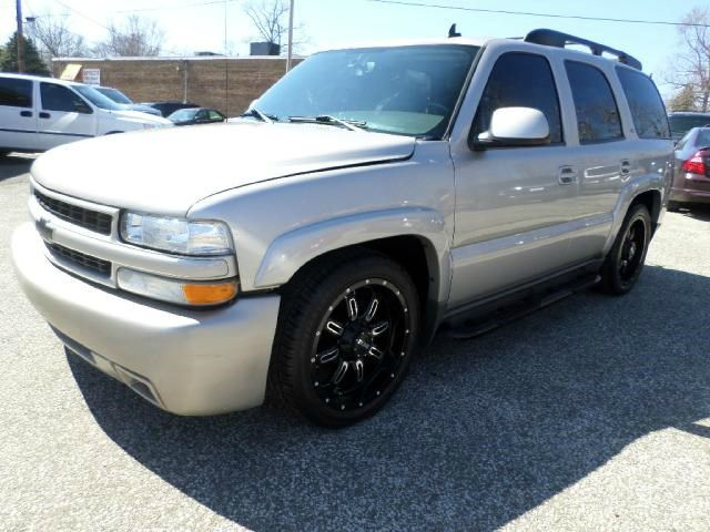 Used 2006 Chevrolet Tahoe For Sale