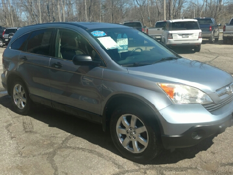 2008 Honda CR-V for sale in Painesville, OH