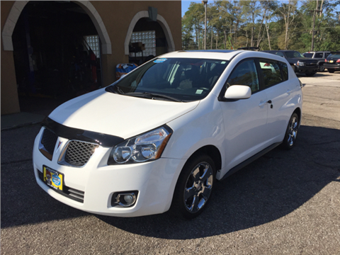 2010 Pontiac Vibe for sale in Painesville, OH
