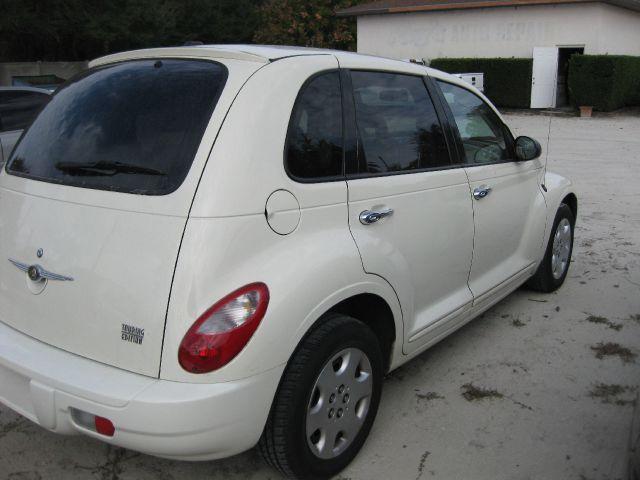 2007 Chrysler PT Cruiser