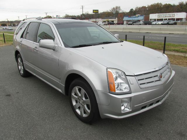 2007 Cadillac SRX for sale in CHARLOTTE NC