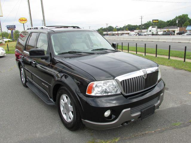 2003 Lincoln Navigator for sale in CHARLOTTE NC
