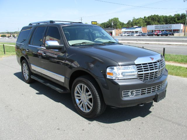 2007 Lincoln Navigator for sale in CHARLOTTE NC