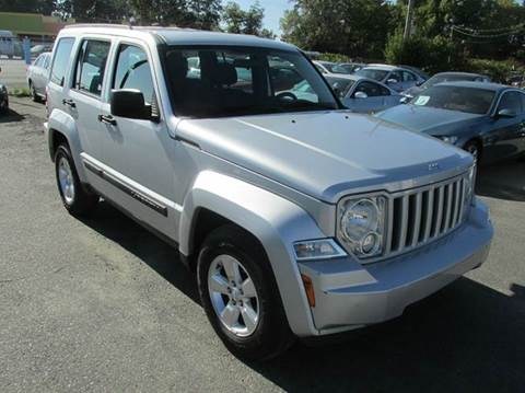 2011 Jeep Liberty for sale in Charlotte, NC