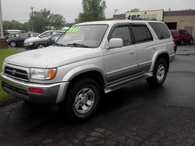 1997 toyota 4runner limited 4dr 4wd suv in stillwater. Black Bedroom Furniture Sets. Home Design Ideas