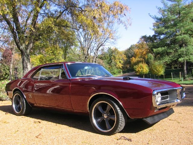 67 Firebird For Sale Craigslist Autos Post