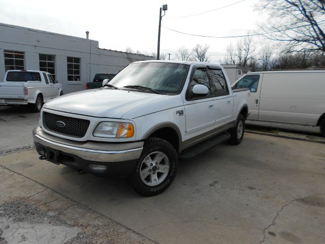 Used 2003 Ford F 150 For Sale