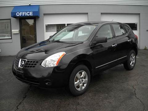 2010 Nissan Rogue for sale in Johnston, RI